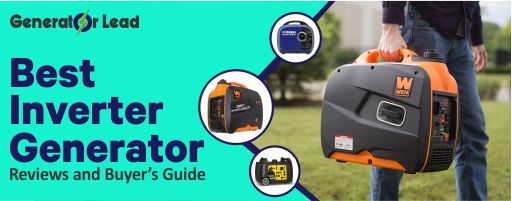 Best Inverter Generator 2020 Reviews and Buyer's Guide