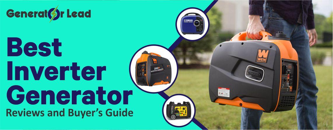 Best Inverter Generator 2020 Reviews