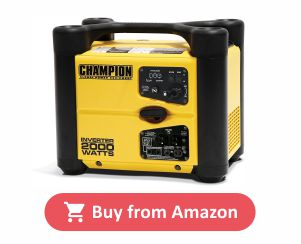 Champion 73536i - Best Inverter Generator for RV product image
