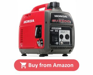 Honda EU2200IC - Best Inverter Generator for Home Use product image
