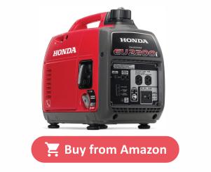 Honda EU2200i – 2200-Watt 120-Volt Inverter Generator PI