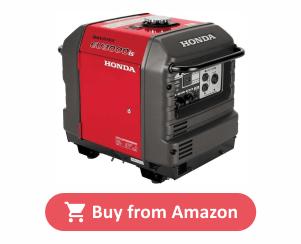 Honda EU3000iS – Best Inverter Generator for RV Camping PI