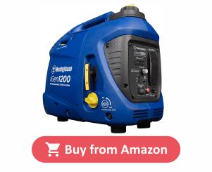 WESTINGHOUSE IGEN1200 – Portable Inverter Generator PI