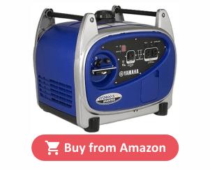 YAMAHA EF2400ISHC – 2000 Running Watts Generator PI