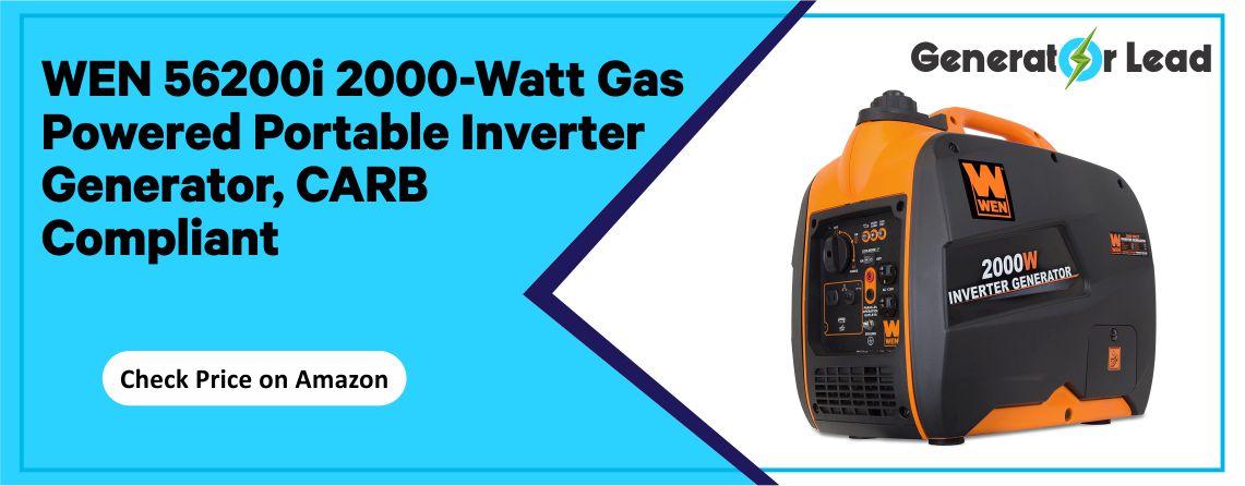 Best Inverter Generator under $500