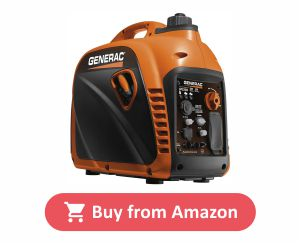 Generac 7117 GP2200i - Parallel Ready Inverter Generator product review