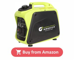 Green-Power America GN2200iP - Inverter Generator product image