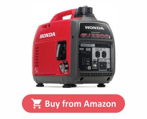 Honda EU2200i - Best Super Quiet Inverter Generator product image