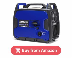 Yamaha EF2200iS - 2200 Watts Inverter Generator product image
