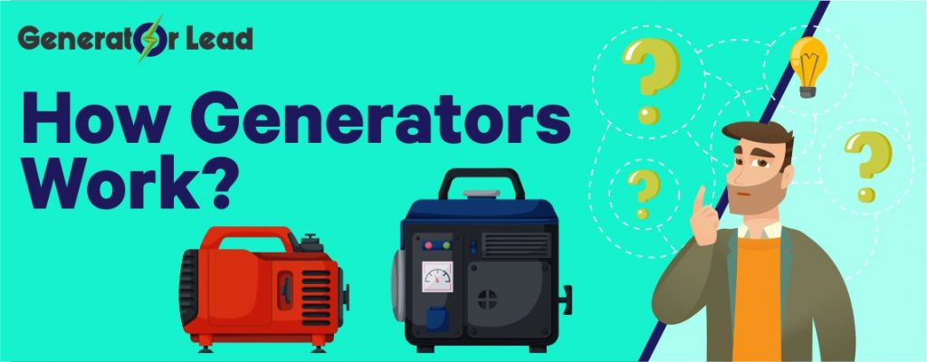 How Generator Works