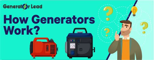 How Generator Works 2021