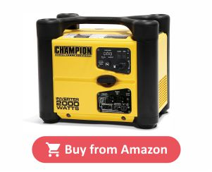 Champion Power Equipment 73536i - Inverter Generator product image
