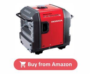 Honda EU3000iS - Best Portable Inverter Generator produt image