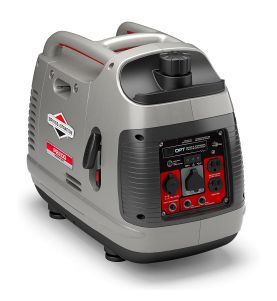 Briggs and Stratton P2200 - Smart Inverter Generator