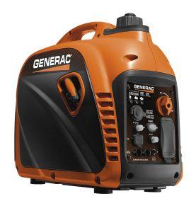 Generac 7117 - Gp2200I W Inverter Generator