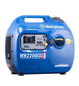 Westinghouse WH2200iXLT - Portable Inverter Generator