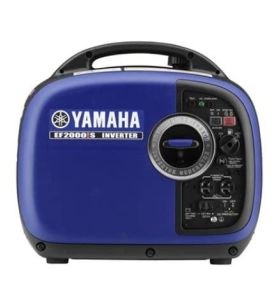 Yamaha EF2000iSV2 Review - Best Gas Powered Generator